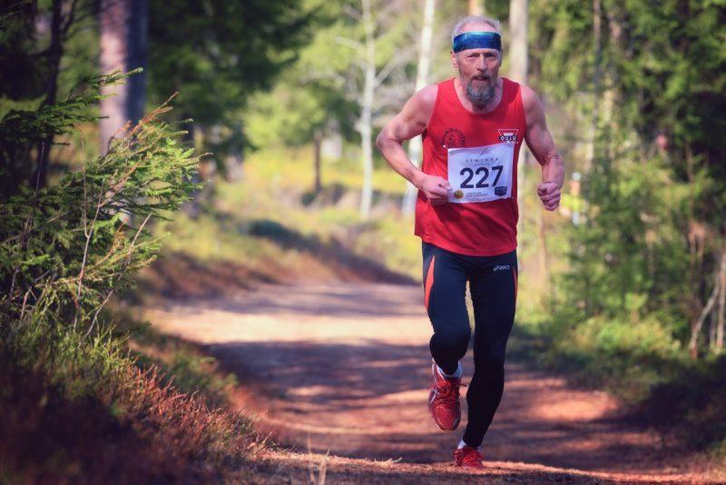 Runner 227