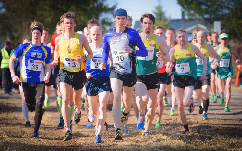 Runner rush