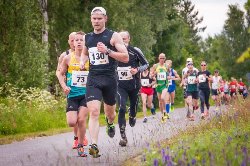 Runner 130